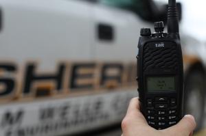 Public Safety Radio - Tait Communications