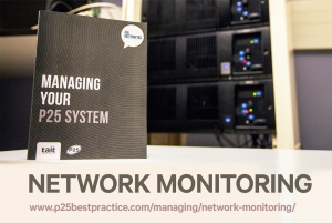 P25 Networking Monitoring -