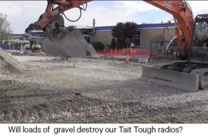 Tait Tough Gravel Test