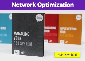 P25 Best Practice managing your p25 network